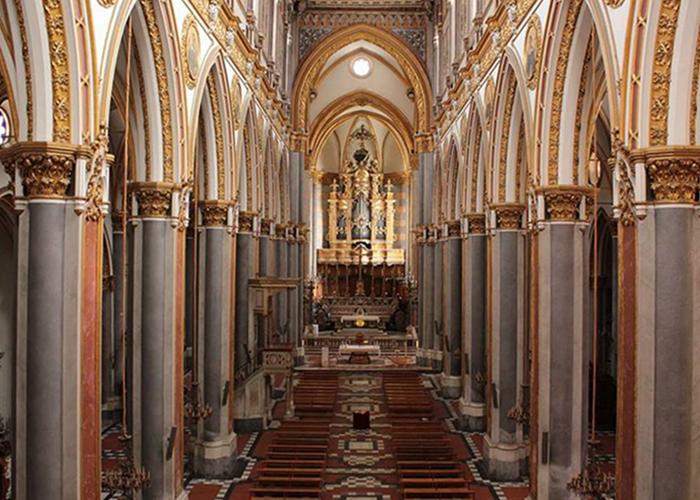 San-Domenico-Maggiore