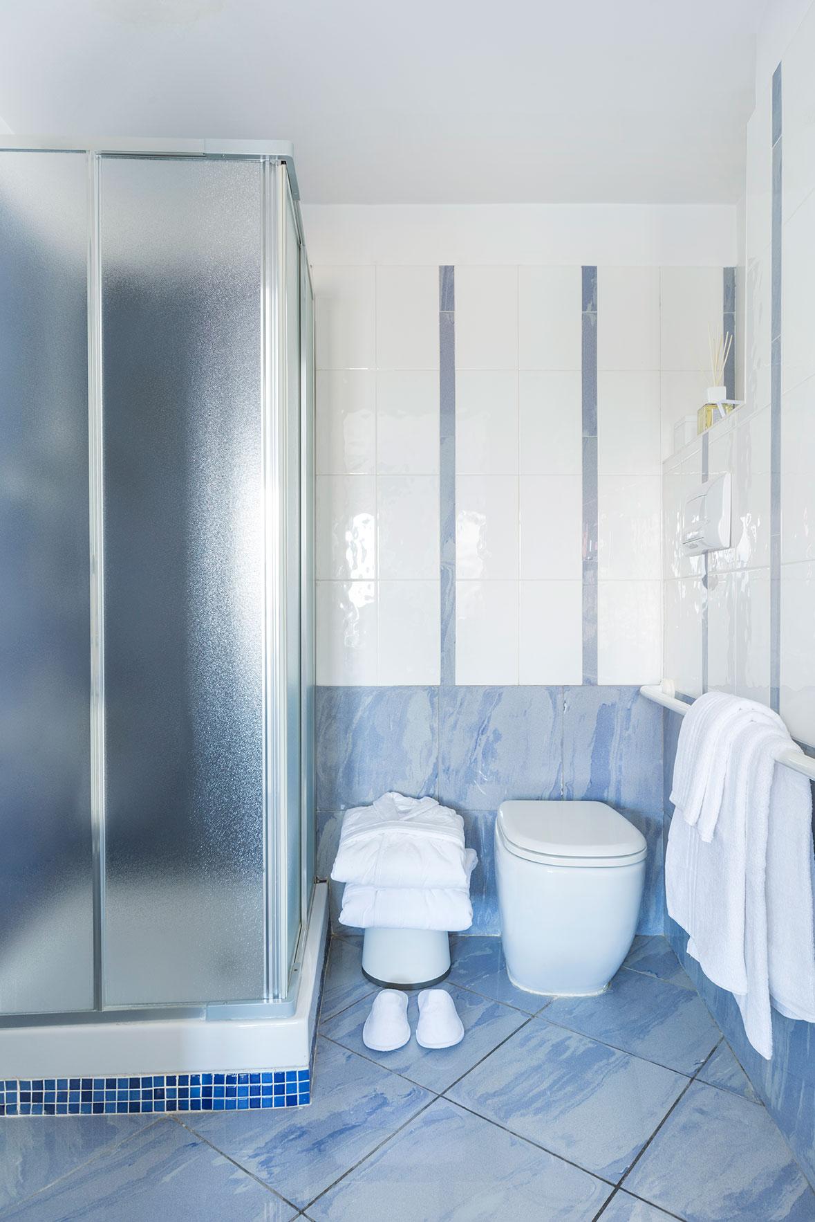 camere-superior-fiorentini-residence-napoli-5